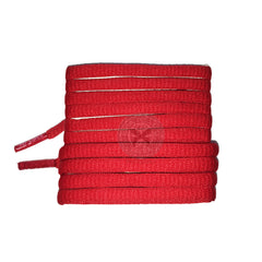 Mr Lacy Runnies Hydrophobic - Red Shoelaces