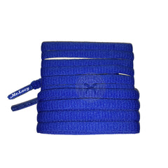 Mr Lacy Runnies Hydrophobic - Royal Blue Shoelaces