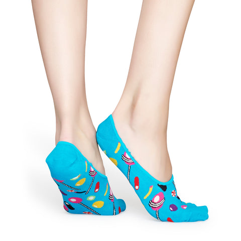 Happy Socks Women's Liner Socks - Candy