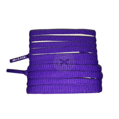 Mr Lacy Runnies Hydrophobic - Violet Shoelaces