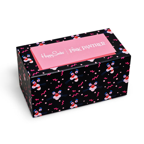 Happy Socks x Pink Panther Women's Gift Box - 6 Pack