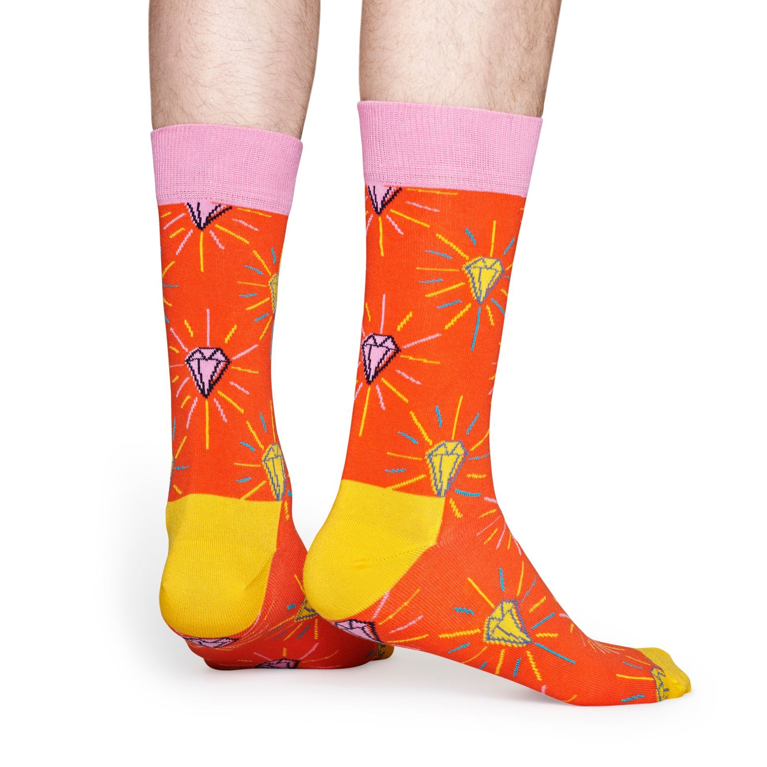 3 Pack Happy Socks x Pink Panther Men/'s Gift Box