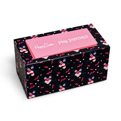 Happy Socks x Pink Panther Men's Gift Box - 6 Pack