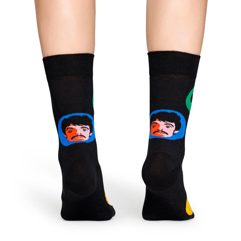 Happy Socks x The Beatles Women's Gift Box - 3 Pack