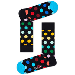 Happy Socks Women's Crew Socks - Big Dot