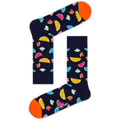 Happy Socks Men's Crew Socks - Watermelon