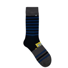 Odd Sox Men's Dress Socks - SnoopBob (Spongebob Squarepants)