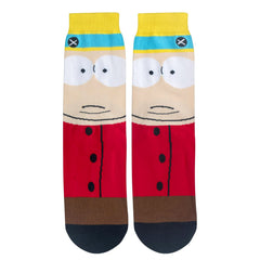 Odd Sox Women's Crew Socks - Eric Cartman (South Park)