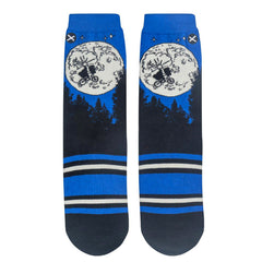Odd Sox Women's Crew Socks - E.T. Escape
