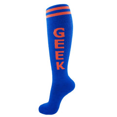 Gumball Poodle Unisex Knee High Socks - Geek