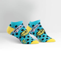 Sock It To Me Women's Ankle Socks - Blamo!