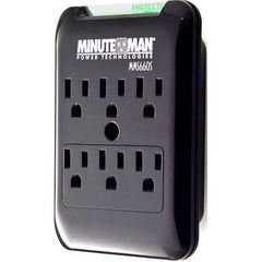MinuteMan Wall Outlet 660