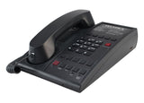 Teledex - D100S10U - Black