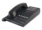 Teledex - D200L2S-10E - Black