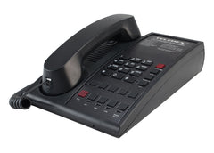 Teledex - D200L2S-5E - Black
