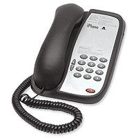 Teledex - iPhone A100 - Black