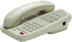 Teledex - iPhone Cordless AC 9110S - Ash