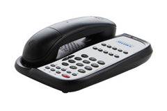Teledex - iPhone Cordless AC 9210S - Black