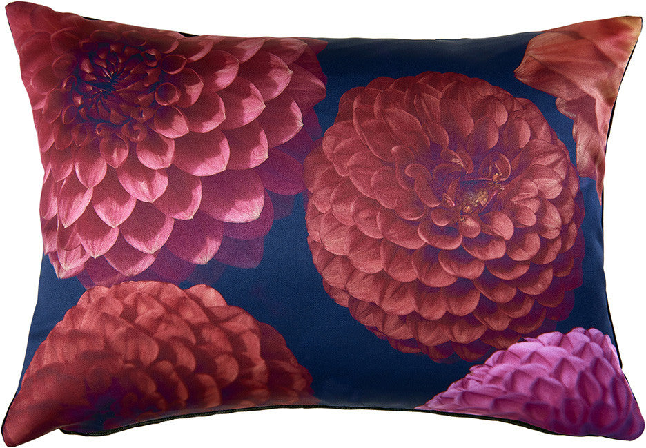 'Dahlia Dream' cushion