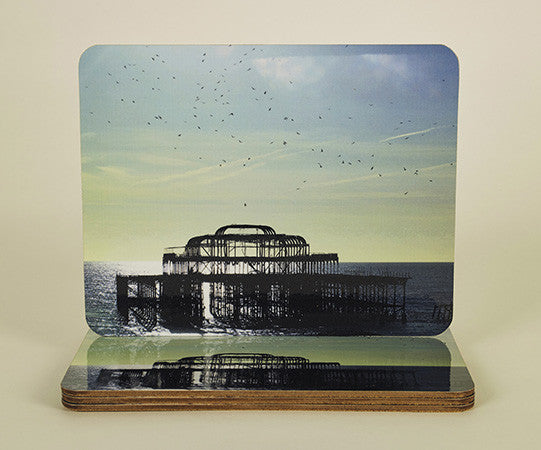 The Birds Did It Coasters & Placemats