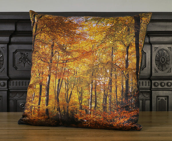 Alice's Walk Cushion