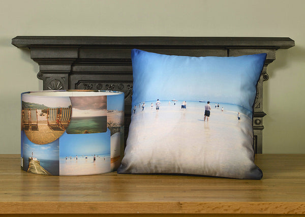 One Day Like This Cushion