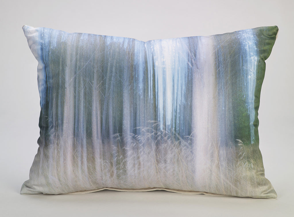 'Spirit of the Copse' cushion