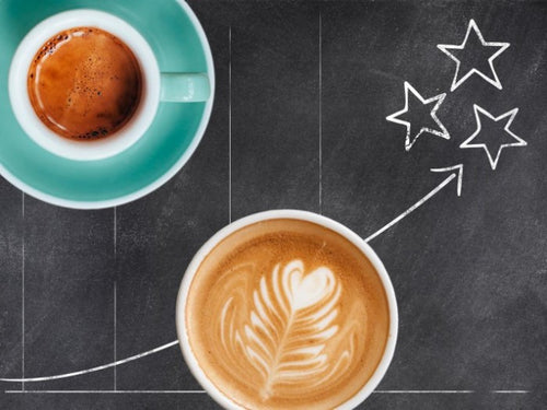 Getting the Best from your Bean to Cup Coffee Machine