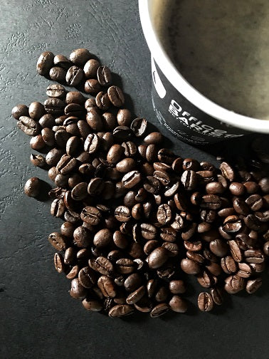 Are Bean to Cup Machines A Greener Option?