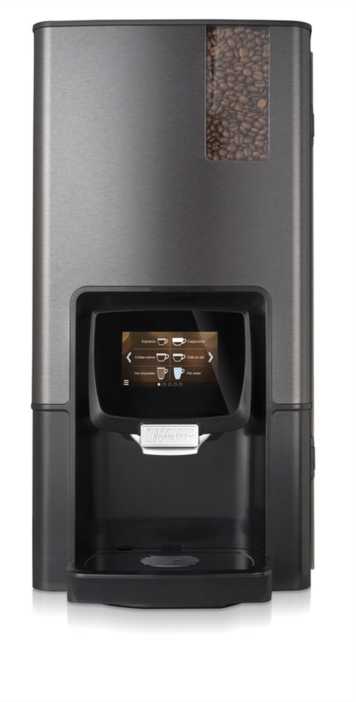 The Bravilor Bonamat Sego Bean To Cup Coffee Machine
