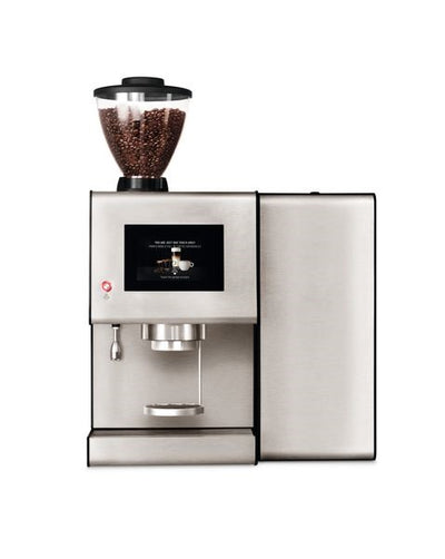 Introducing The Douwe Egberts Barista One Bean To Cup Coffee Machine