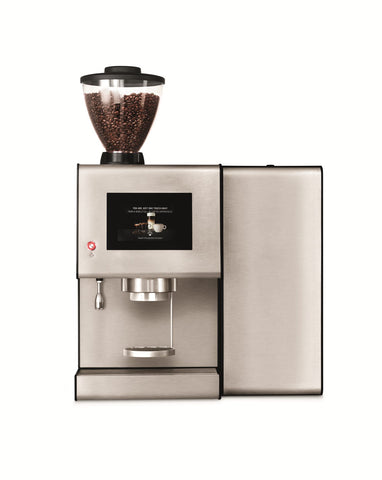 Douwe Egberts Barista One Office Bean To Cup Coffee Machine For Great Coffee At Work
