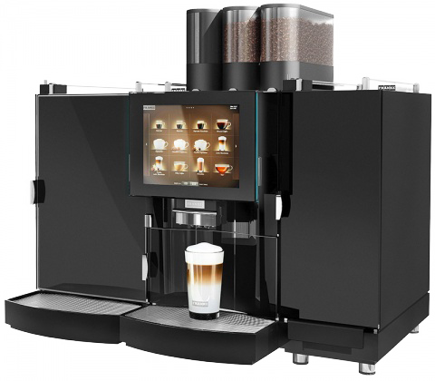 Franke Foammaster Bean to Cup Coffee Machine