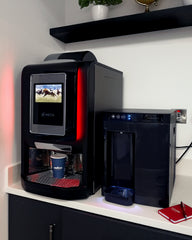Krea Touch Bean To Cup Hot Drinks Machine