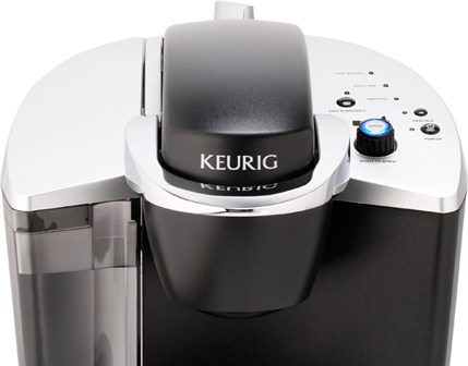 Keurig UK K140 Coffee Machine