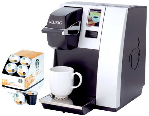 Shop For Flavia Keurig And Lavazza Drinks And Bean To Cup