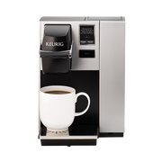 LARGE CUP Keurig Coffee Machine UK