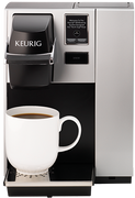 ROBUST Keurig Coffee Machine UK