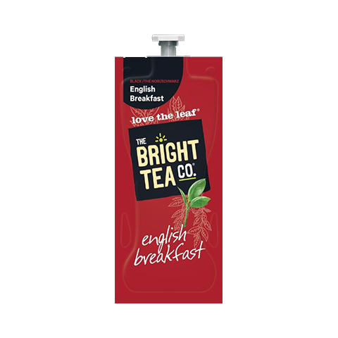 Flavia Bright Irish Breakfast Tea