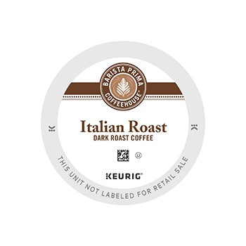 Keurig Italian Roast K Cups For Keurig Coffee Machines UK
