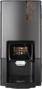MEDIA FILES THROUGH USB Sego bean to cup coffee machine