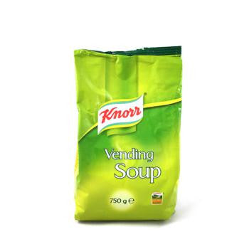Knorr Vending Machine Vegetable Soup (4 x 750g)