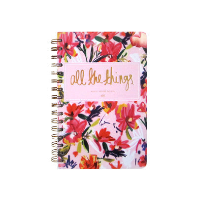 All the Things Notebook