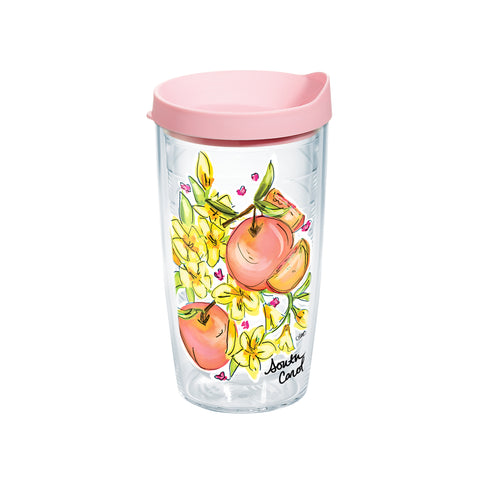 South Carolina Tervis Tumbler-Drinkware-Ashley Brooke Designs