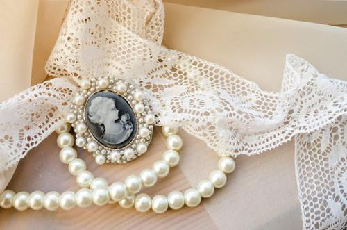 Bridal Season Pearl Tips!
