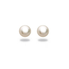 5mm Akoya Pearl Stud Earrings