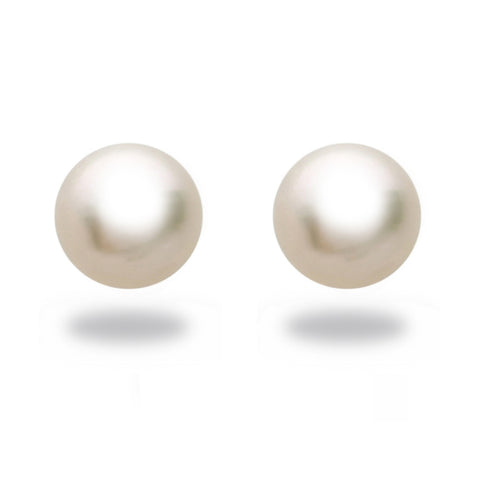 8.0-8.5mm Akoya Cultured Pearl Necklace