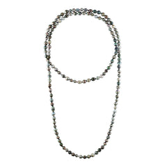 8-15mm Tahitian Cultured Pearl Strand