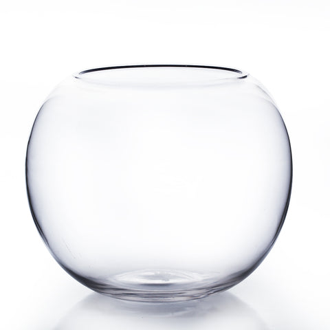 "10"" Bubble Bowl Vase (Set of 2) - BW0010"