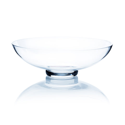 "11"" Shallow Bowl Vase (Set of 3) - BW4002"